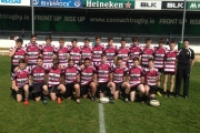 Creggs Boys Youth Rugby