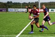 Creggs v Tuam Cawley Cup 2019