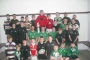 Underage meet the Connacht Academy