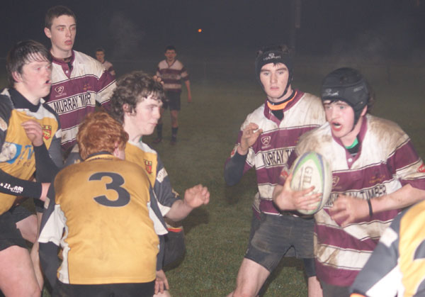 Creggs Rugby