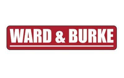 Ward and Burke