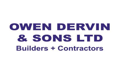 Owen Dervin
